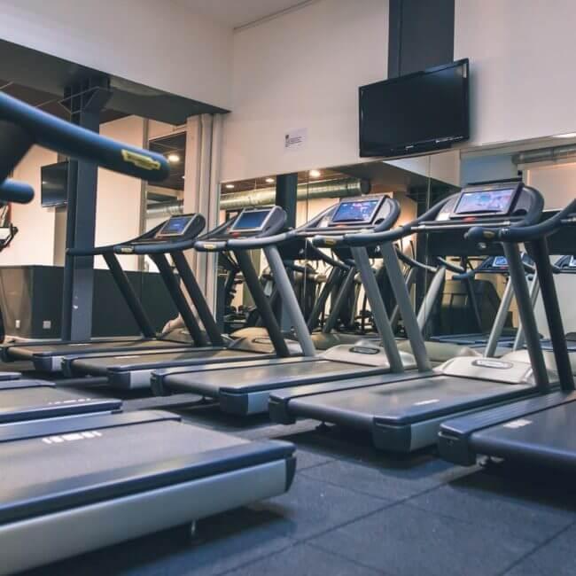 Salle De Sport Cadet Paris 9 Cercles De La Forme