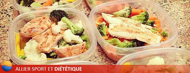 Conseils pour allier sport et diététique