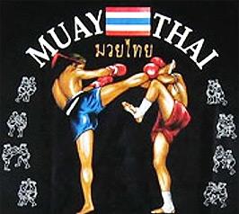 Boxe May Thai