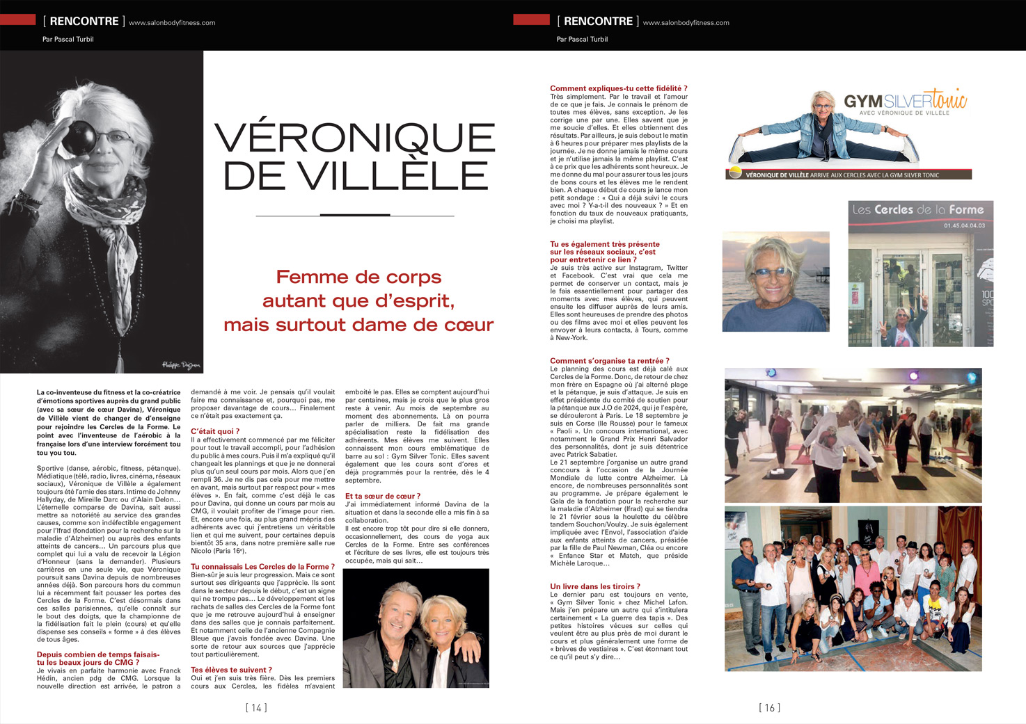 article-presse-veronique