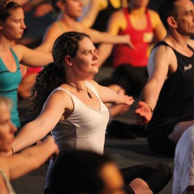 Cours Collectifs body Balance