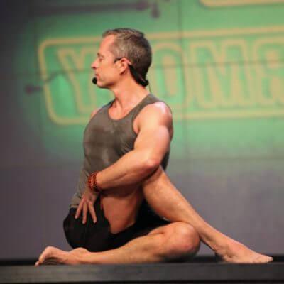 Etirements body balance