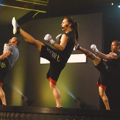 Body Combat Coaching