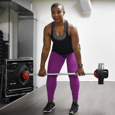 la révolution du renforcement musculaire.