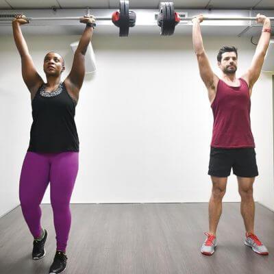 cours de body pump paris salle de sport