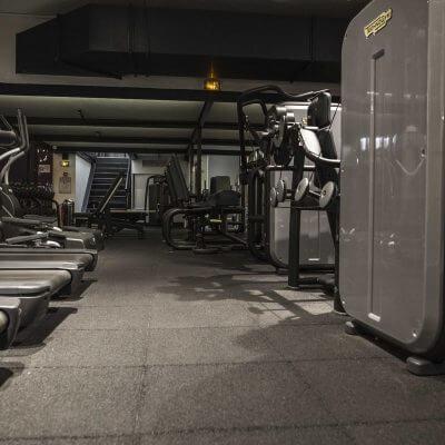 salle de sport paris Beaubourg