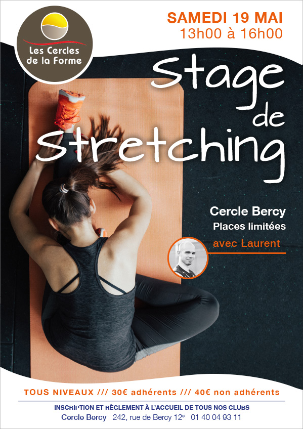 Stage De Stretching