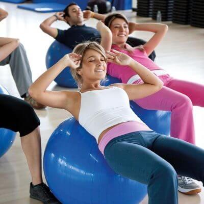 Cardio Fitness Paris
