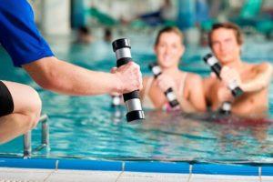 sport aquatique paris