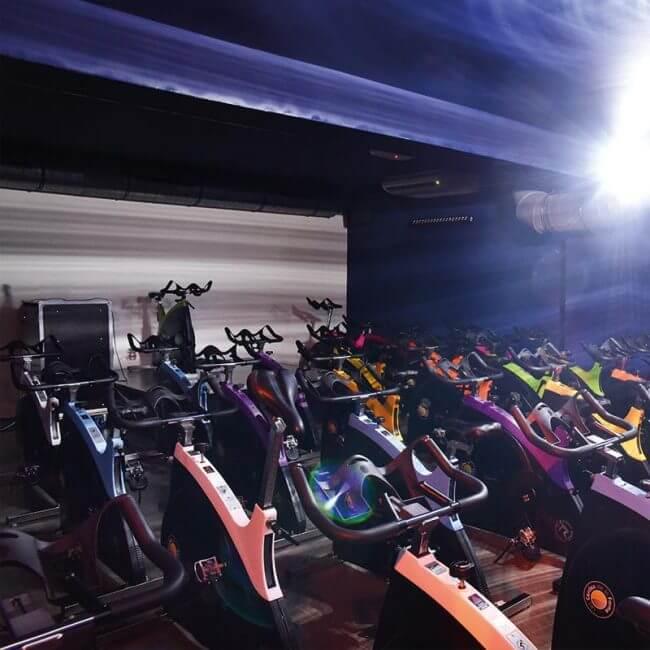 Salle De Sport Batignolles Paris 17 Cercles De La Forme