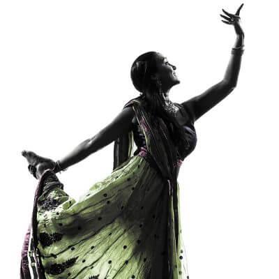 danse indienne bollywood