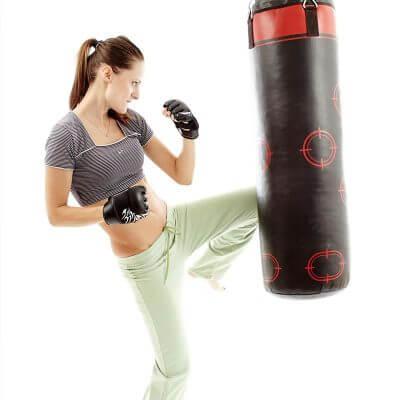 cours de boxe thai Paris