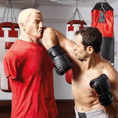 cours de boxe thai paris salle de sport