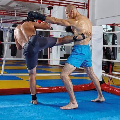 cours de boxe thai paris les cercles de la forme