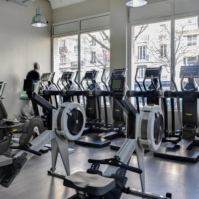 cardio training Cercles de la Forme