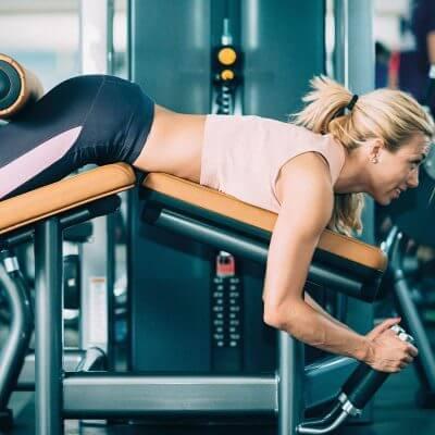 cours de fitness réservés aux femmes