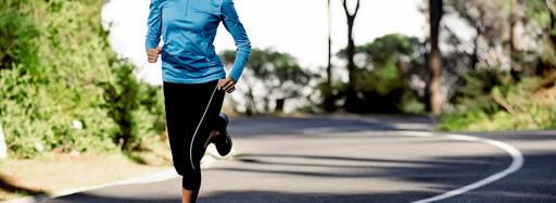 améliorer sa foulée course à pied