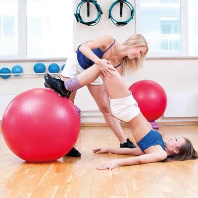 Exercice de musculation tout age