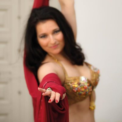 danse orientale paris