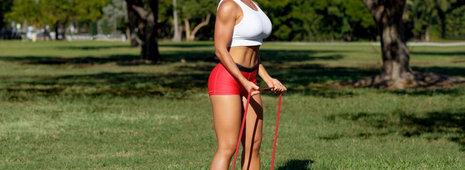 exercices-elastique-bras