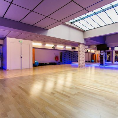 salle de fitness Paris Saint jacques