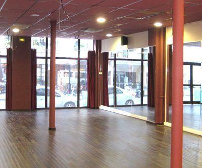 salle de danse Paris Championnet