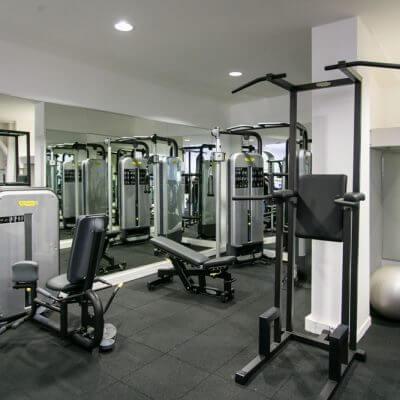 salle de musculation Paris 18e