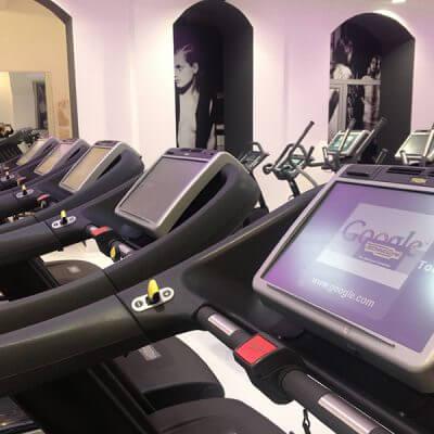 salle de sport Paris 18e