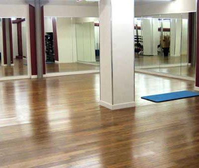 salle de fitness Paris 18e