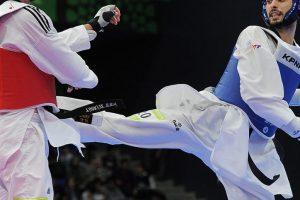 Info sur le Taekwondo