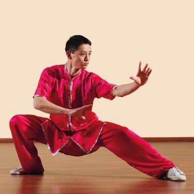 cours collectif de kung fu