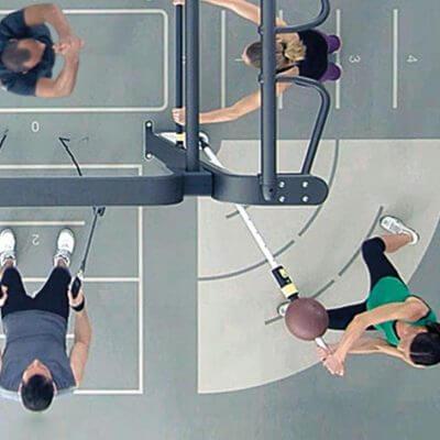 fitness pour tous