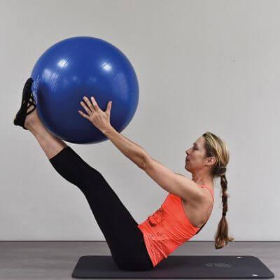 Condition physique améliorée à long terme.