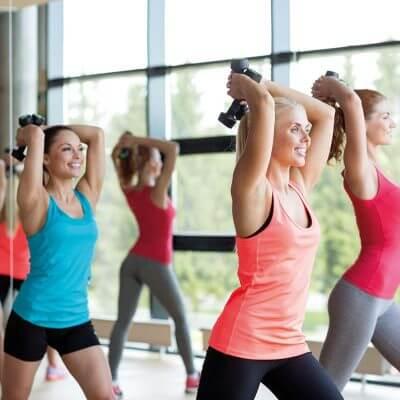 cours de renforcement musculaire paris