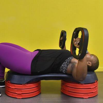renforcement musculaire paris