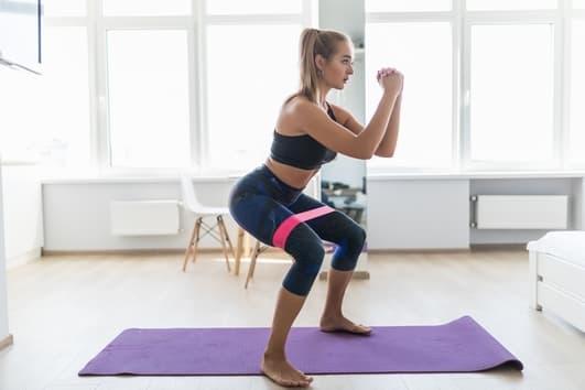 activité de renforcement musculaire