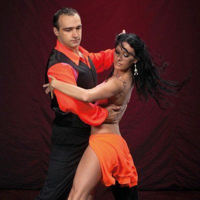 Cours collectif de salsa