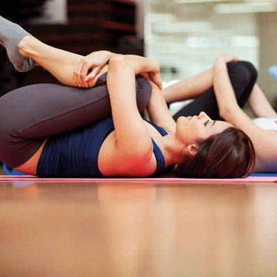 cours de stretching paris