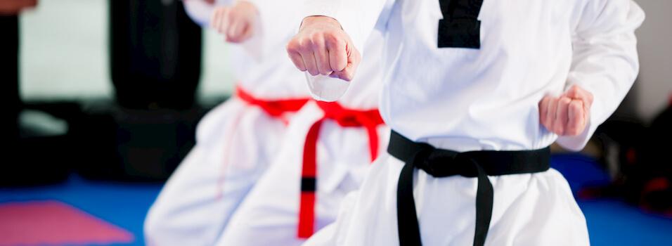 taekwondo-equipement