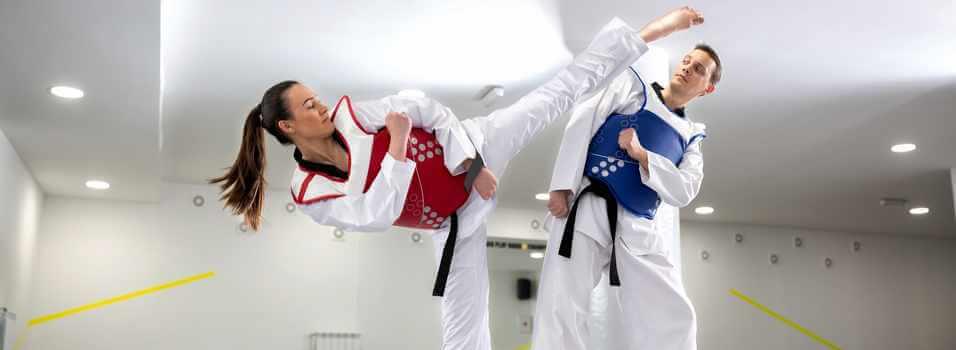 taekwondo-olympique