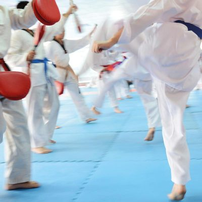 pao taekwondo paris