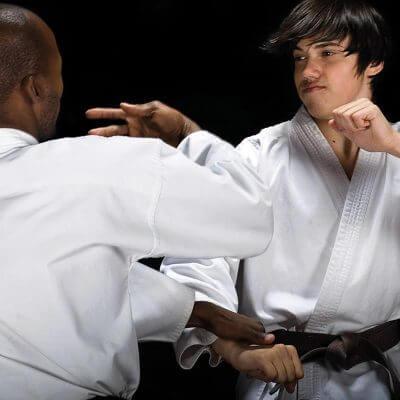 cours de tai jitsu à paris